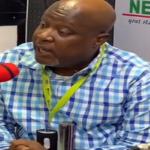 'Jail them' — Kwame Sefa Kayi speaks on Shatta-Stonebwoy brawl