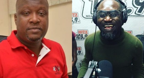 Sefa Kayi and Countryman Songo 'part ways' over Stonebwoy, Shatta Wale