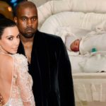 Kim Kardashian trademarks Psalm West's name for future businesses