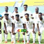 2019 African Games: Ghana drawn alongside Senegal, Mali and Burundi