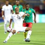 2019 AFCON: Ghana, Cameroon play out barren draw in Ismailia