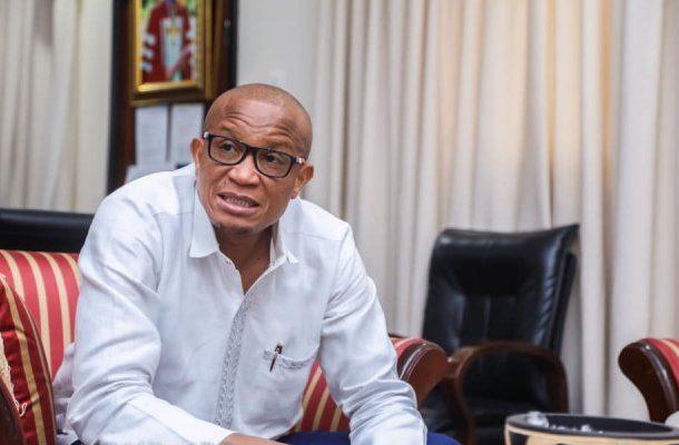 Ofori-Atta signs Zongo ministry warrant
