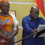 Alima Mahama defends Akufo-Addo; urge women activists, feminists to be tolerant