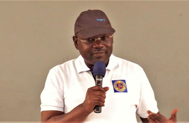 ECG has not been sold; we're still operating - MD says