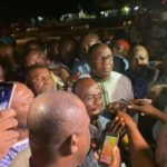 NDC Chairman freed; all electronic gadgets seized