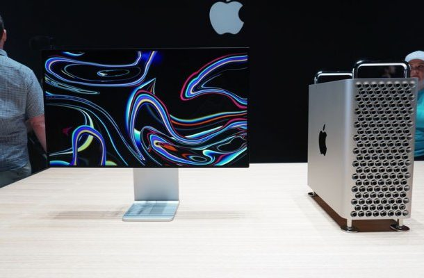Apple accidentally announce the month their Mac Pro releases