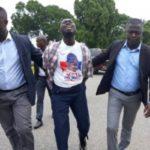 Parliament 'suicide man' speaks; begs Akufo-Addo, speaker