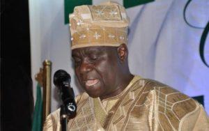 Nigerian ambassador 'mad'; accuse Ghanaian media of xenophobic attack against Nigerians