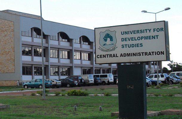 UDS Navrongo campus should be renamed after Lawrence Rosario Abavana, not C.K. Tedam