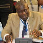 Ghana has not broken down – Titus Glover