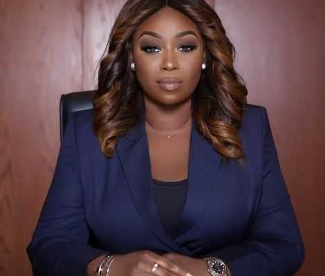 Peace Hyde involved paralyzed for 3 months after accident
