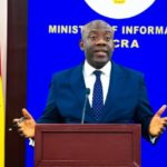 NPP government touching more lives than done in 10 Years - Oppong Nkrumah
