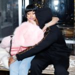 Nicki Minaj and her boyfriend Kenneth Petty all loved up in new photos