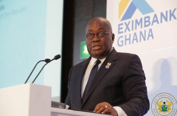 Guyana confers highest national award on president Akufo-Addo