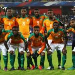Profile on Ivory Coast team for 2019 AFCON