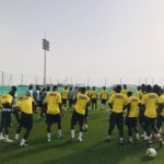 Black Stars gear up for Namibia friendly