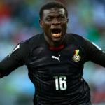 Fatau Dauda confident about Ghana's chances at 2019 AFCON