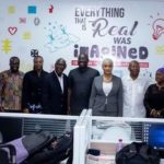 Second Lady Meets YEA Board, Job Creation takes centre stage