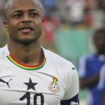 VIDEO: Andre Ayew speaks on team unity in Black Stars camp ahead of AFCON