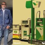 Billionaire businessman Femi Otedola steps down from Forte Oil
