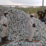 Time to implement plastic take-back policy - EPA boss