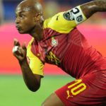 Ghana sweat over Andre Ayew's fitness ahead of Cameroon showdown