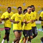 Black Stars to face Afcon inferno in Egypt