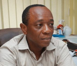 Sacked Nigeria Prof says video was doctored