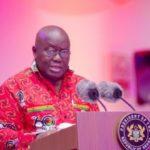 Ghana to have women as top leaders soon- Akufo Addo