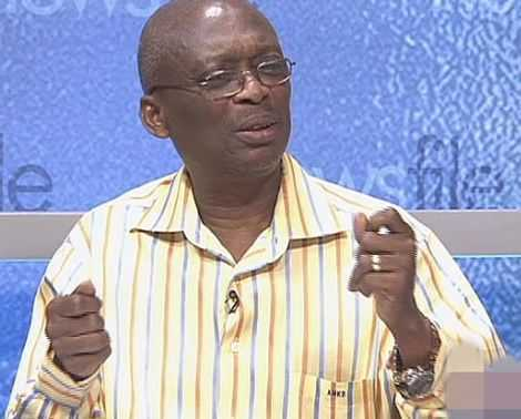 'Soldiers have no business in Politics' - Baako