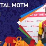 Ghana striker Jordan Ayew wins MOTM award in draw against Benin