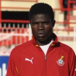 Ghanaian youngster Francis Narh joins Belarus club Slavia
