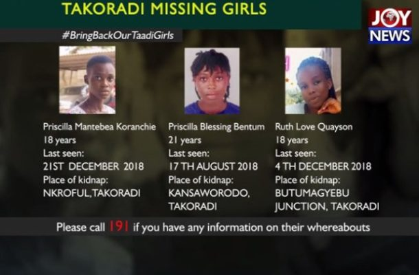 Outrage over swift rescue of kidnapped Canadian girls in Ghana