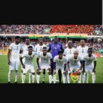 PFAG reaffirms belief in Black Stars ahead of AFCON