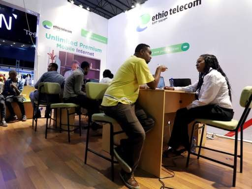 Ethiopia lawyers to sue over internet blackout