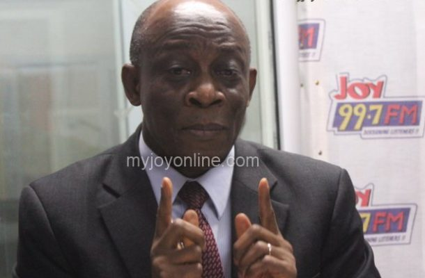 Seth Terpker writes: 'IMF Gh-exit performance not realistic' – Pt 2