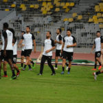 Egypt start final preparatory camp ahead of 2019 AFCON