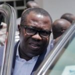 NDC National Chairman Ofosu Ampofo in police grips over kidnapping