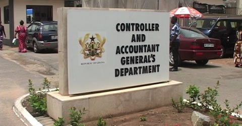 Privatization of public sector payroll not being considered – Controller and Accountant-General