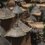 Attack on Mali village kills 100