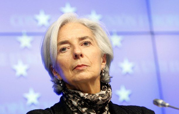 IMF Managing Director calls for cooperation to support global growth
