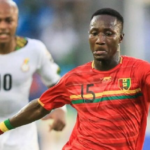 2019 AFCON: Guinea star man Naby Keita could miss rest of tournament