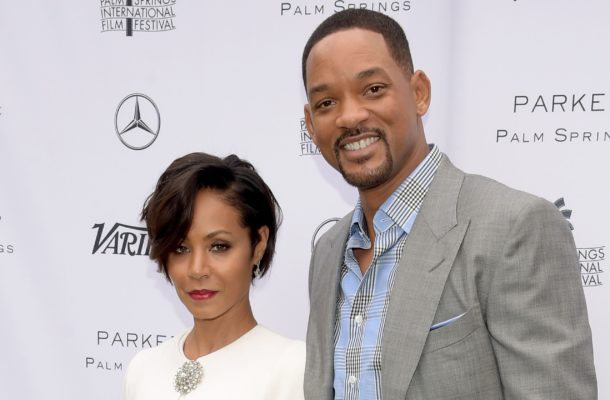 'There have been bigger betrayals than infidelity' - Jada Pinkett Smith on marriage to Will Smith