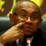 Why CAF boss Ahmad was detained by French investigators