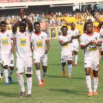 NC Special Competition: Kotoko beat Hearts on penalties to reach final