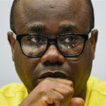 Kwesi Nyantakyi's lifetime ban hearing set for July 4
