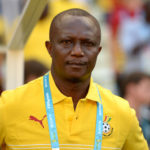There will be no replacement for injured Musah Nuhu- Kwesi Appiah