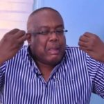 NDC not fully prepared for 2020 elections - Victor Smith