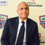 Kim Grant proud of Hearts of Oak players despite Kotoko defeat