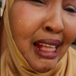 SHOCKER: Female MP arrested for beating female counterpart in parliament